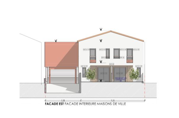 HORS CHAMP - Résidence L'Aparté à Vedène