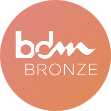 Hors Champ - BDM bronze